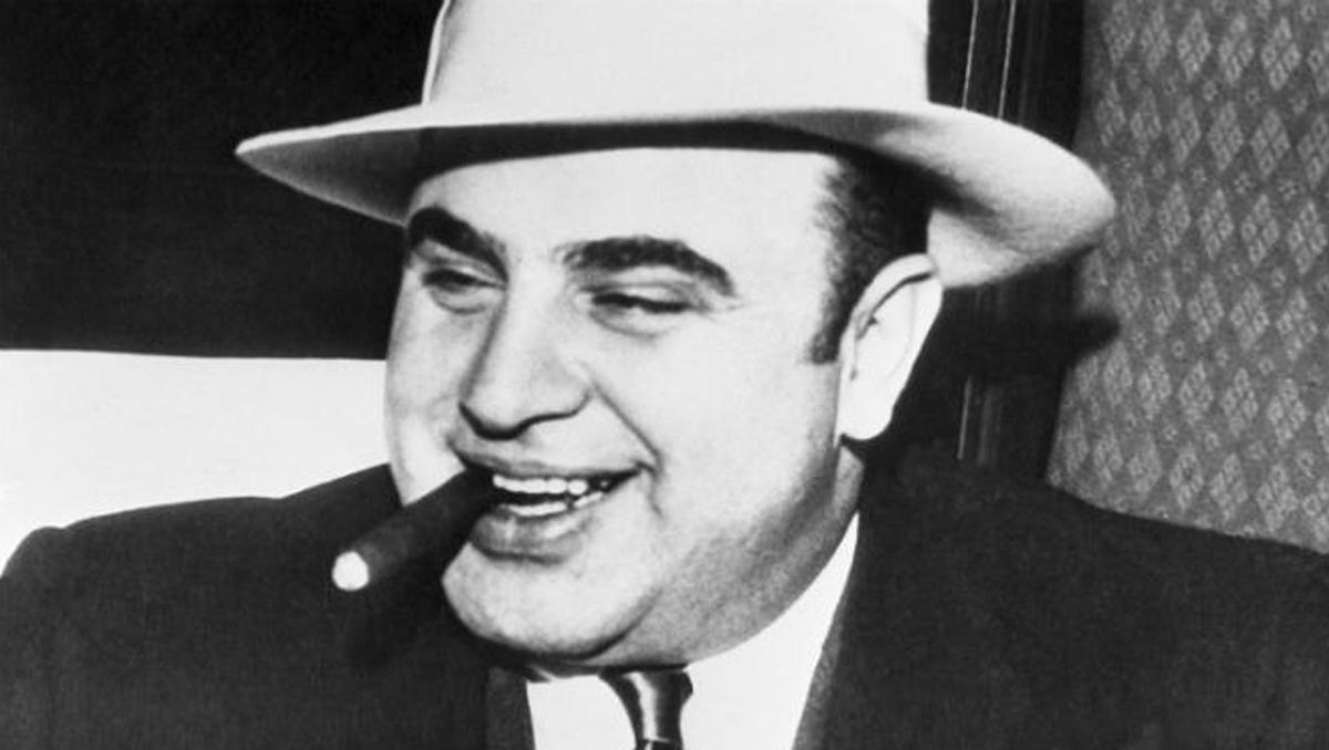la historia de al capone, el mafioso que se convirtio en adjetivo
