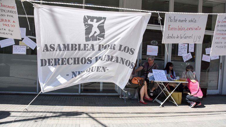 APDH por tortura de preso en la U9: Está demostrada