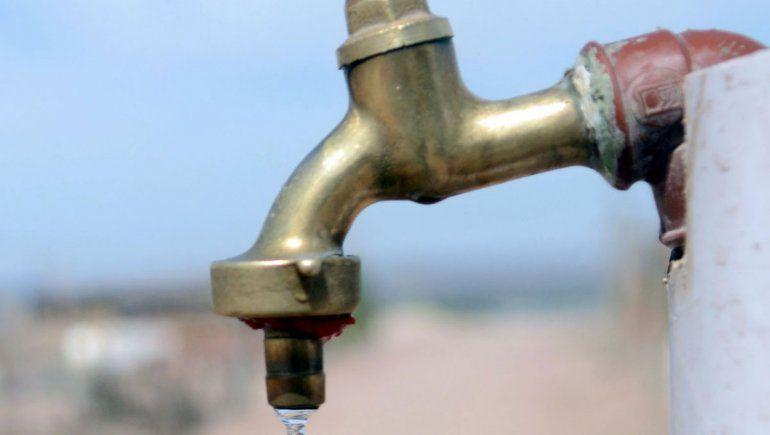 Nueva Esperanza: presentan cautelar para que la Muni entregue agua