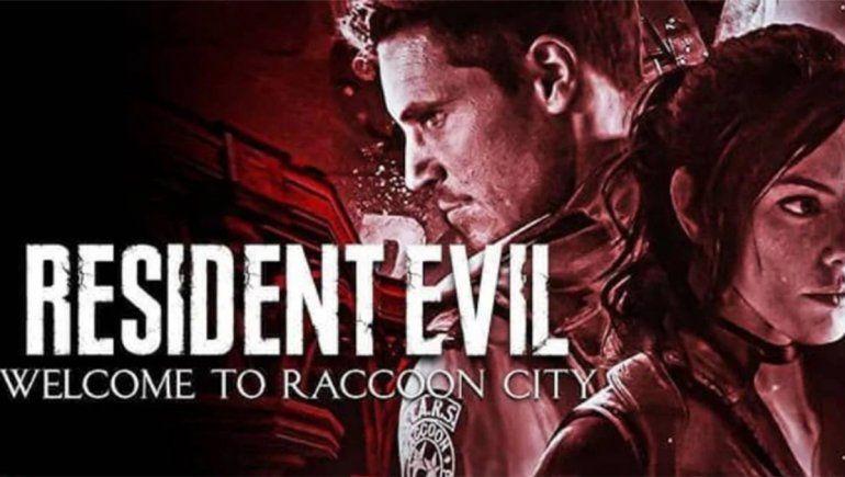 Mirá el nuevo tráiler de Resident Evil
