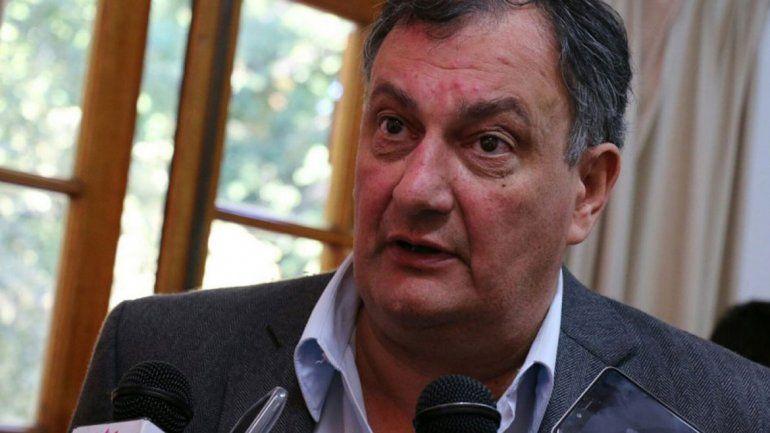 El intendente de Bariloche dio positivo para Covid-19