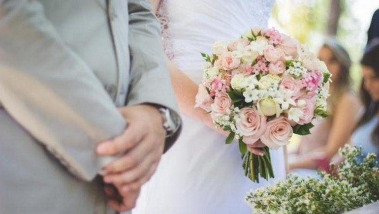 Un novio llegó a la boda equivocada por culpa de Google Maps