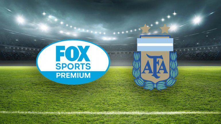 Fox desafió a la AFA y ya transmite un partido: ¿qué otros televisa?