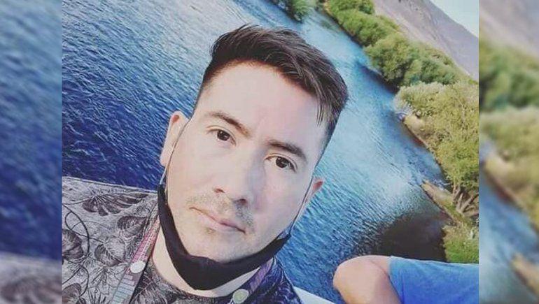 Tras el ataque de Quintriqueo, el novio de Guadalupe fue dado de alta