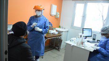 Salud reportó 246 casos y cuatro nuevas muertes por COVID