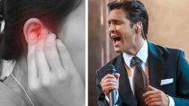 que es el tinnitus, la condicion que afecta al cantante luis miguel