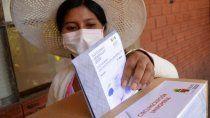 las elecciones en bolivia se realizaron sin incidentes