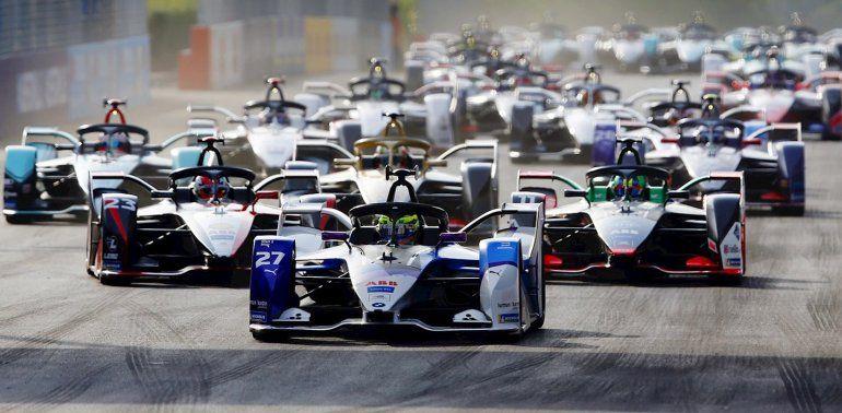 La Fórmula E podría concluir su temporada si la actividad deportiva no se pone en marcha en septiembre.