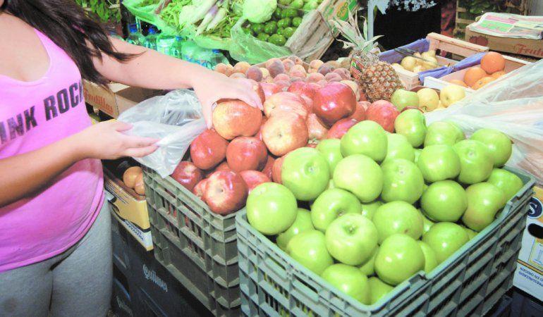 Las peras y manzanas del Alto Valle mantienen su ritmo de comercialización.