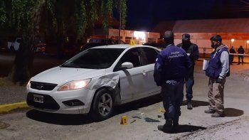 Chocó y apuñaló al actual de su ex pareja: la víctima está grave