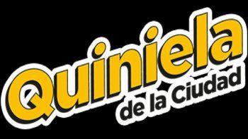 Quiniela de la Ciudad: Vespertina del sábado 23 de enero