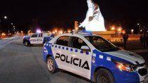 investigan a tres policias por la muerte de un joven de 19 anos