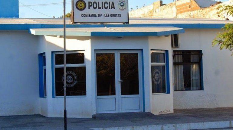 Las Grutas: detuvieron a siete personas por una reunión social