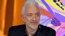 andy kusnetzoff sera padre otra vez a los 50 anos