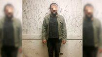 un albanil preso por matar a un joven que le usurpo su terreno