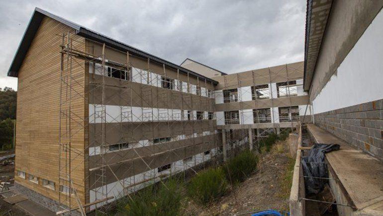 Los detalles del nuevo hospital de San Martín de los Andes