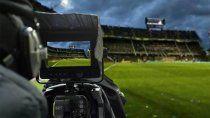 vuelve el futbol argentino a la tv publica: ¿cuales serian los partidos que se transmitirian?