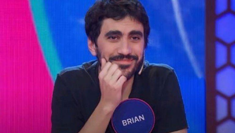 Pasapalabra: Brian Pakinson es furor en las redes por un talento oculto