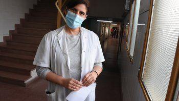 En terapia intensiva hay pacientes menores de 40 años y con respirador