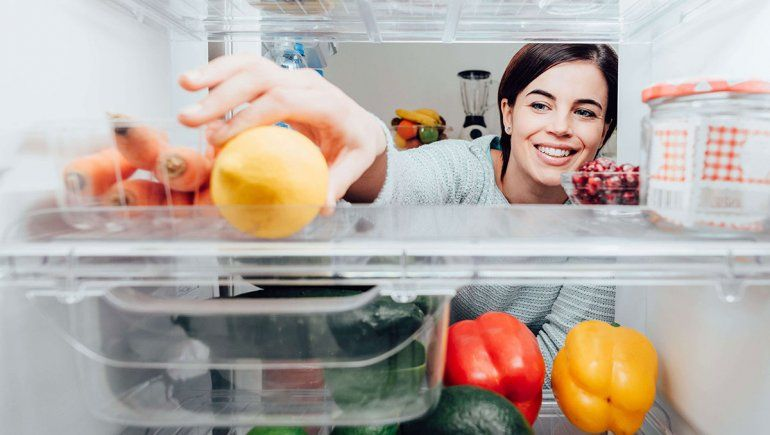 Cómo aprovechar el tiempo para organizar la heladera y el freezer