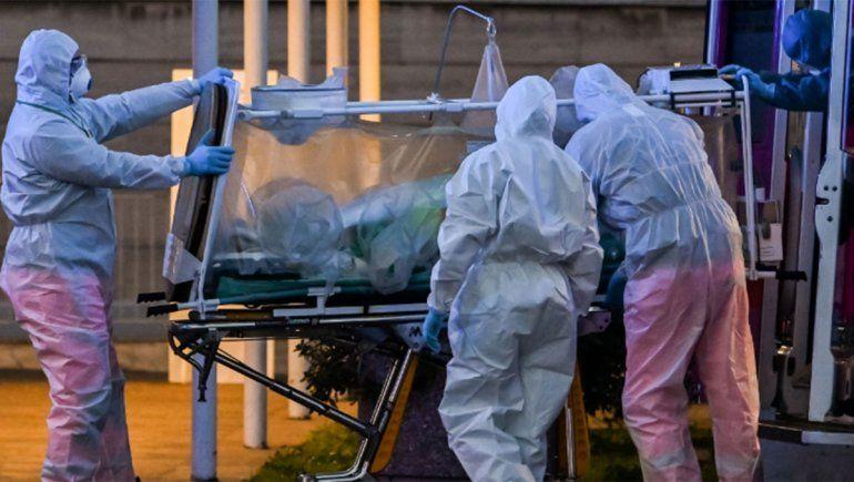Argentina superó los 700 mil casos de COVID-19