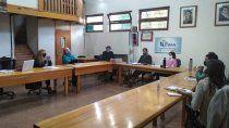 concejales de san martin piden al congreso equilibrar subsidios al transporte