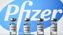 la vacuna de pfizer es efectiva contra las nuevas cepas