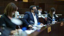 los diputados oficialistas renunciaron al aumento de $70 mil