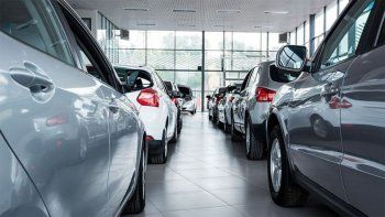 Se registró un repunte en la venta de vehículos en Neuquén