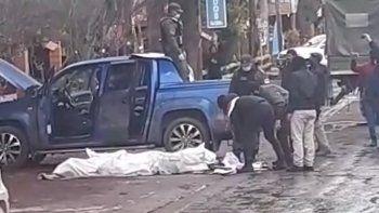 Secuestran más de 500 kilos de droga en un operativo en Villa Pehuenia