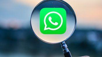 Whatsapp y su nuevo buscador de stickers
