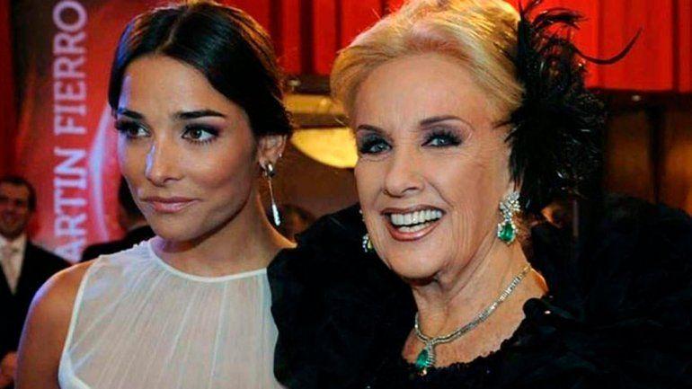 Juana se baja y se muda a Uruguay