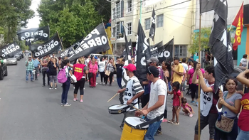 Este jueves hay marchas piqueteras en toda la provincia