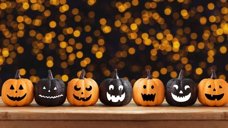 ¿Cómo celebrar Halloween en pandemia?