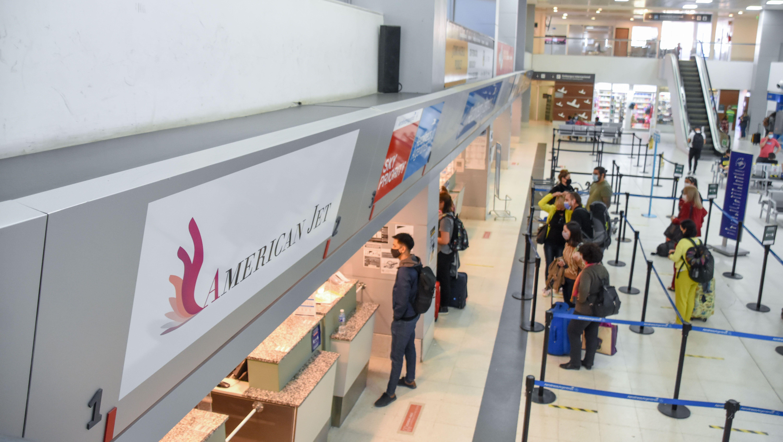 provincia confirmo la prorroga de la concesion del aeropuerto