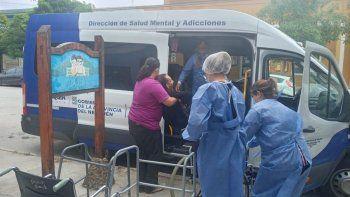 Zapala: clausuran geriátrico con abuelos en estado de abandono