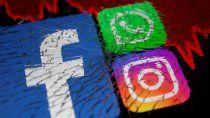 ¿por que se cayeron facebook, whatsapp e instagram?