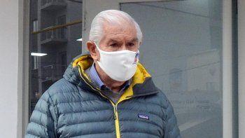 Pereyra afirma que quedan 1300 petroleros en la casa