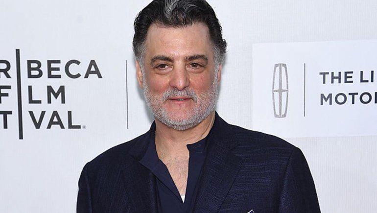 A los 64 años, murió Joseph Siravo, actor de Los Soprano