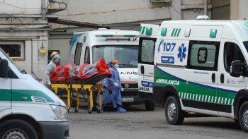 COVID: Neuquén reportó tres muertes y otros 187 contagios