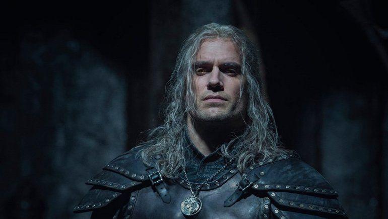 Netflix ya estaría trabajando en el guion de The Witcher 3