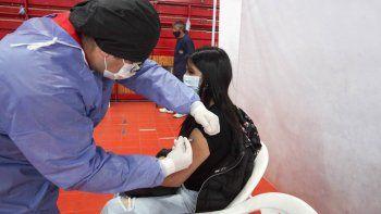 Así se vacunará contra el COVID este lunes en la Provincia