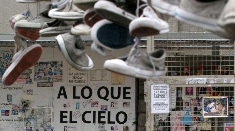 Dolor eterno: estreno del documental sobre el impacto de Cromañón.