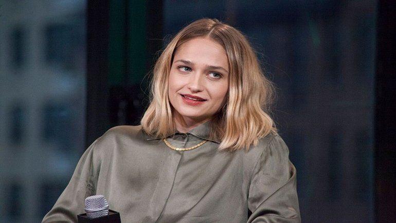 Jemima Kirke la nueva integrante de Sex Education