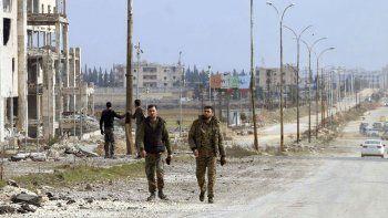 mueren 22 supuestos milicianos en bombardeos de ee.uu