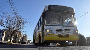 La Muni le aplicará una multa a Autobuses por el paro