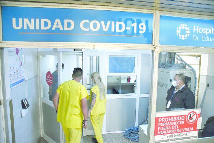 La segunda ola del COVID ya se hace sentir en la provincia de Neuquén.