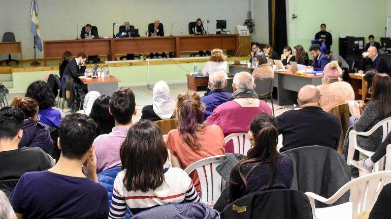 En noviembre comenzará el séptimo juicio contra 15 represores de la región