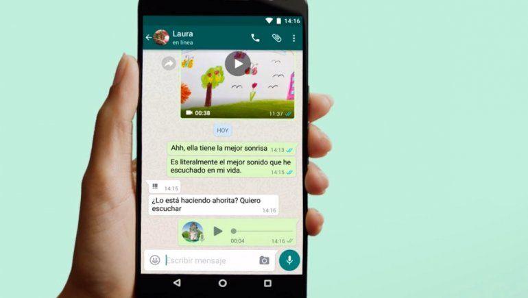 WhatsApp: ¿tu conversación es completamente privada?