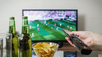 bronca con tyc por partidos que no se ven: que canal pasa cada juego de la copa america